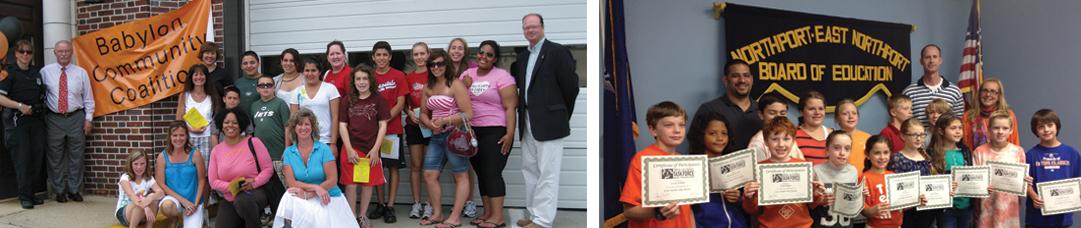 Long Island Prevention Rescource Center