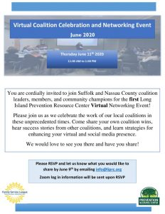 thumbnail of June 2020 networking event flyer